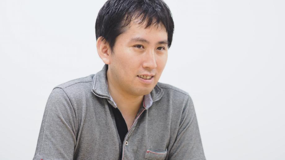 開発エンジニア 多田隈淳史